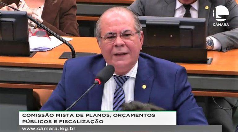 Comissão de Orçamento aprova destaques de Hildo Rocha que garantem conclusão de creches e duplicações das BRs 222 e 010