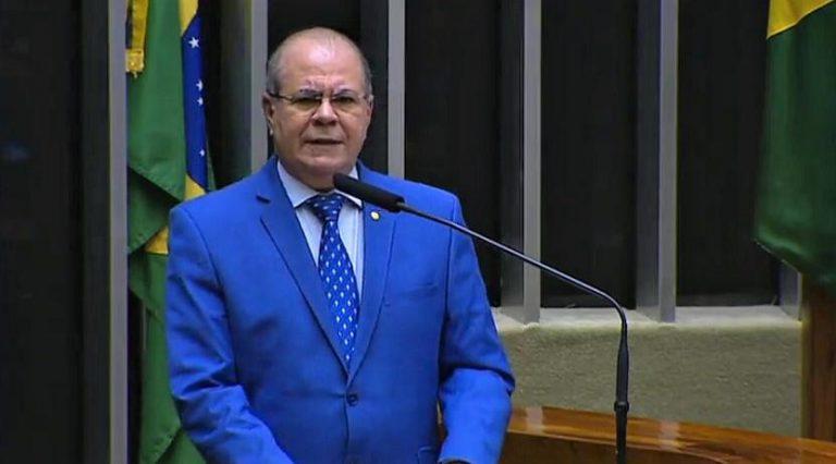 Hildo Rocha destaca importância da juventude nas lutas e conquistas sociais