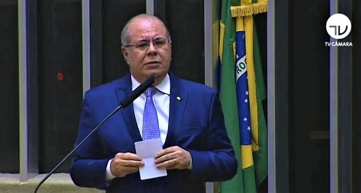 Hildo Rocha trabalhou para aprovar Lei que garante direito de defesa para moradores de áreas rurais