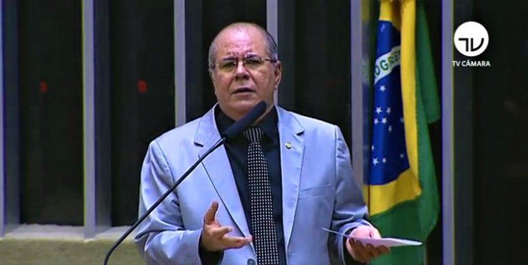 Hildo Rocha diz que governadores também são responsáveis pelo aumento das queimadas