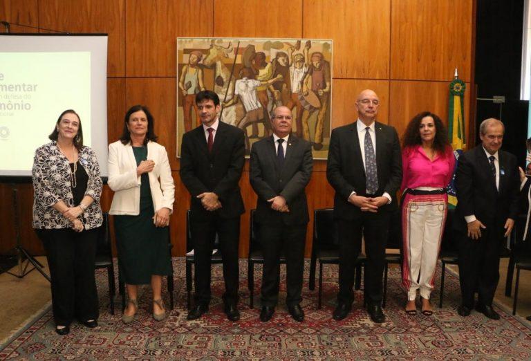 Frente parlamentar idealizada pelo deputado Hildo Rocha vai defender a preservação do patrimônio histórico nacional