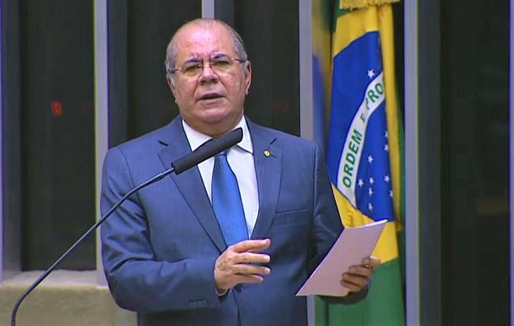 Deputado Hildo Rocha destaca ações da Codevasf em prol do desenvolvimento da agricultura familiar do Maranhão