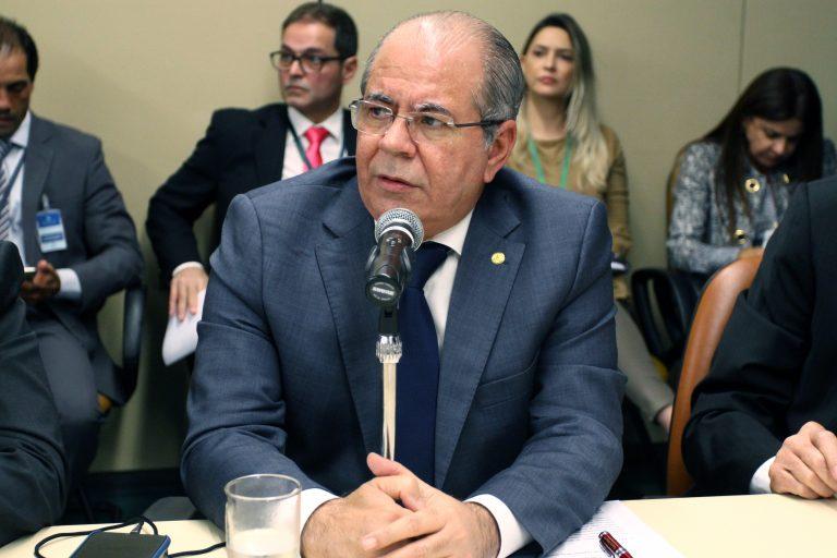 Substitutivo apresentado por Hildo Rocha garante 400 milhões de reais para o esporte, anualmente