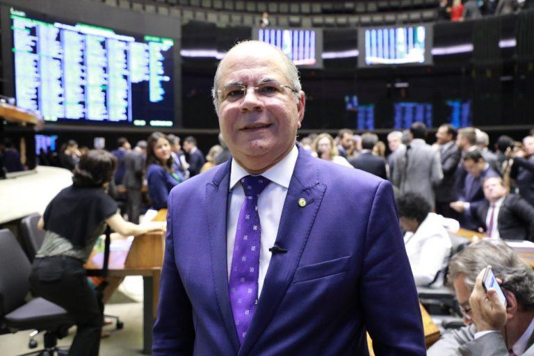 Conquista memorável: propostas defendidas por Hildo Rocha foram incluídas no Revalida que foi aprovado pela Câmara