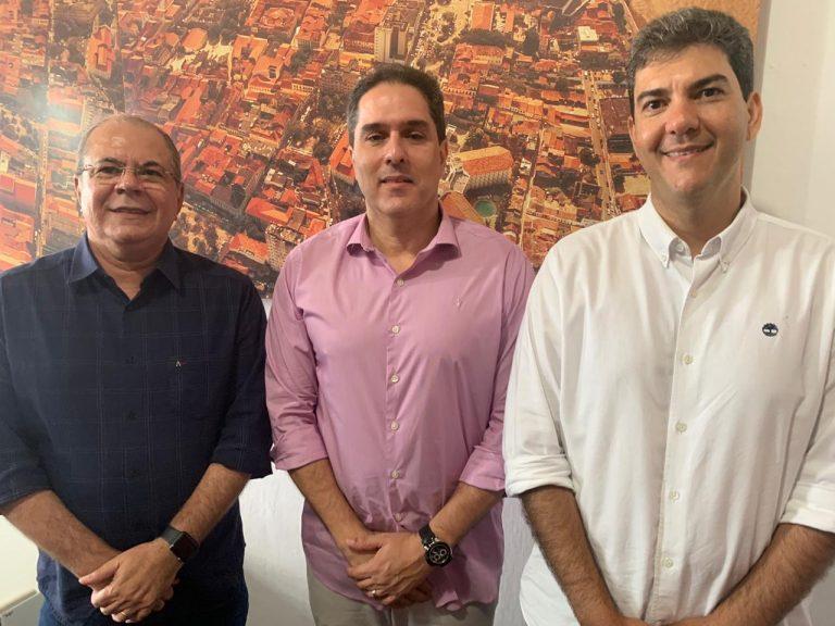 IPHAN prepara grandes atos em defesa da cultura maranhense com o apoio dos deputados Hildo Rocha e Eduardo Braide
