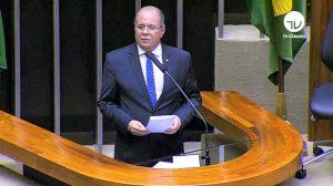Hildo Rocha repercute decreto do presidente Bolsonaro que dificulta atos de corrupção e proporciona eficiência aos órgãos públicos