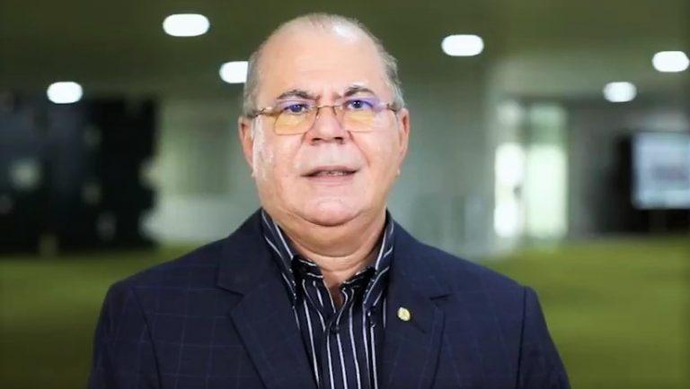 Hildo Rocha defende instalação de UTI's em vários municípios do Maranhão