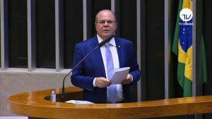 Solução criativa: projeto de Hildo Rocha cria condições para aquisição de urnas eletrônicas sem custos para o Poder Público