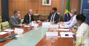 Hildo Rocha confirma alocação de recursos do Ministério do Turismo para cidades do Maranhão