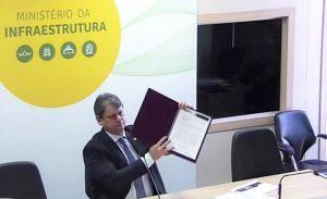 Travessia urbana da BR-010 em Imperatriz: ordem de reinício da obra foi dada graças ao deputado Hildo Rocha e bancada