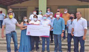 Hildo Rocha assegura emenda para conclusão da modernização do Hospital Municipal de São Bernardo