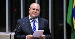 Hildo Rocha comprova que falta de legislação tributária moderna faz pobreza aumentar