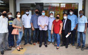 Hildo Rocha e outros deputados federais do Maranhão querem impedir fechamento de agências do Banco do Brasil
