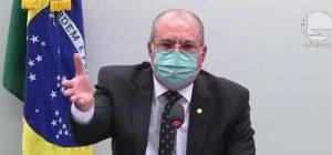 Em audiência pública, Hildo Rocha solicita recursos para Tabuleiros de São Bernardo e concretização do Programa Casa Verde e Amarela