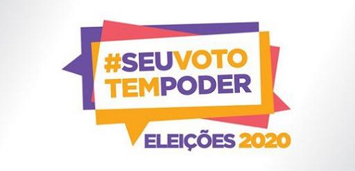 ELEI%C3%87%C3%95ES 2020 VEM PRA URNA - 4 de Outubro: Hildo Rocha diz que eleições devem acontecer com segurança sanitária na data estabelecida pela Constituição - minuto barra