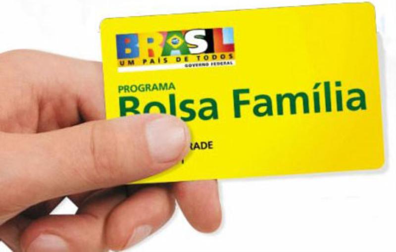 CART%C3%83O BOLSA FAM%C3%8DLIA - Projeto de Hildo Rocha garante 13º aos beneficiários do Bolsa Família