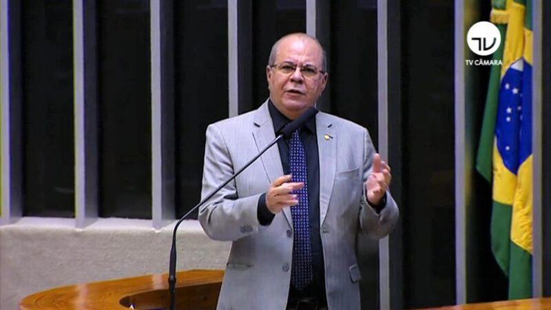 2 - Vitória da educação: deputado Hildo Rocha comemora aprovação do novo FUNDEB - minuto barra