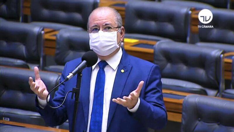 FOTO 1 %E2%80%A2 Hildo Rocha alerta sobre fraudes nos credenciamentos de pescadores - Hildo Rocha alerta sobre fraudes nos credenciamentos de pescadores