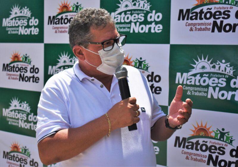 Hildo Rocha assegura recursos para sa%C3%BAde de Mat%C3%B5es do Norte 5 - Hildo Rocha assegura recursos para saúde de Matões do Norte