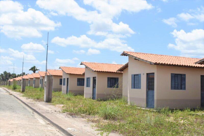 FOTO 4 2 - Ministro Rogério Marinho destaca trabalho do deputado Hildo Rocha em defesa da habitação popular