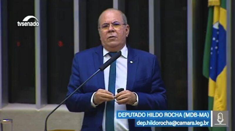 Emenda do deputado Hildo Rocha assegura recursos para o Maranhao 2 - Emenda do deputado Hildo Rocha assegura recursos para o Maranhão